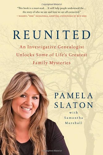 An Investigative Genealogist Unlocks Some of Life's Greatest Family Mysteries